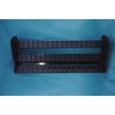 Fuji F350/370 - Plate, Rack Side (Reservices)
